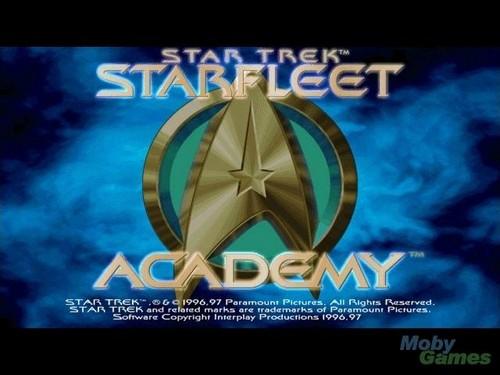 star, sterne Trek: Starfleet Academy