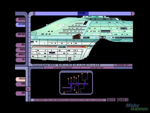 bintang Trek: Starship Creator
