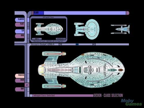 star, sterne Trek: Starship Creator