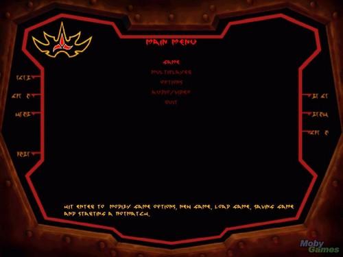 星, つ星 Trek: The 次 Generation - Klingon Honor Guard