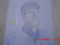 Star Trek drawing - star-trek-the-original-series photo