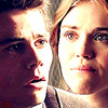 Stiles & Lydia تصویر with a portrait titled Stiles & Lydia 3x11<3