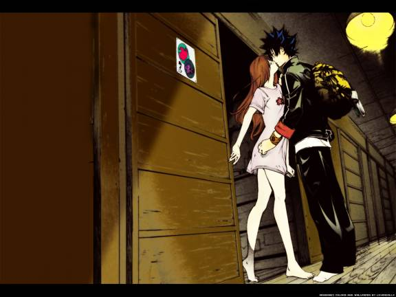 air gear ikki and ringo relationship quizzes