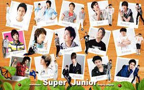 Super Junior XDDD