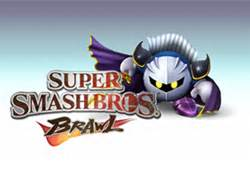 Super Smash Bros Brawl ver.