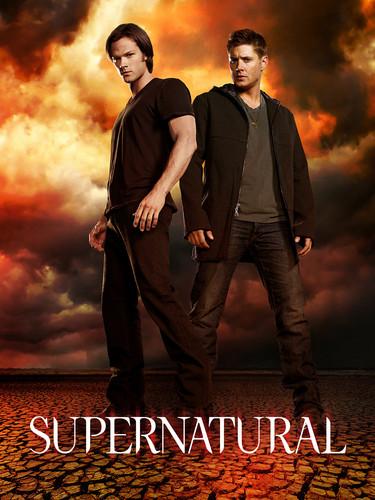 スーパーナチュラル poster ♥
