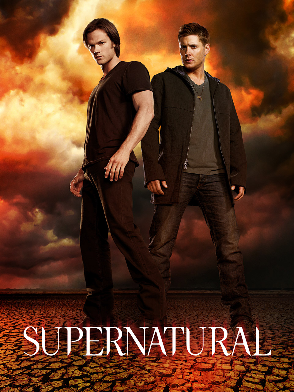 Supernatural poster ♥ - Supernatural Photo (35221909) - Fanpop
