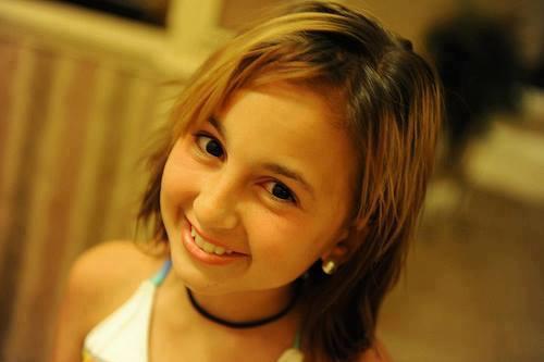 Talia Joy Castellano