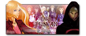 Tara Duncan vs Magister