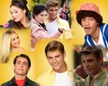 Teen Beach movie collage