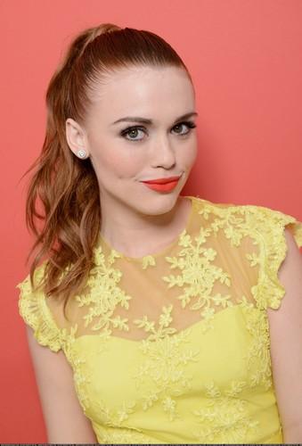Teen Choice Awards 2013 Portraits