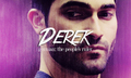 Teen Wolf Characters + Name Meanings