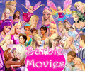 The Barbie Movies - barbie-movies fan art
