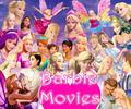 The Barbie Movies