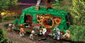 The Hobbit Lego ♡ - lego photo
