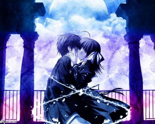 The Magic Of A KISS