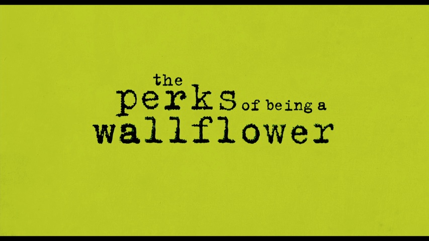 pdf perks of being a wallflower book