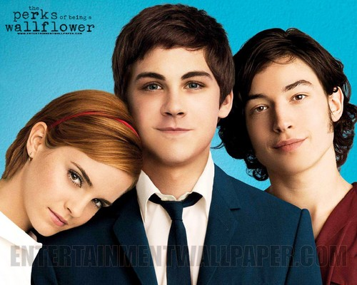 The Perks Of Being A Wallflower! <3