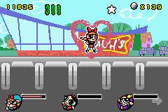 The Powerpuff Girls: Mojo Jojo A-Go-Go
