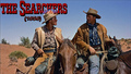 The Searchers 1956 - classic-movies wallpaper