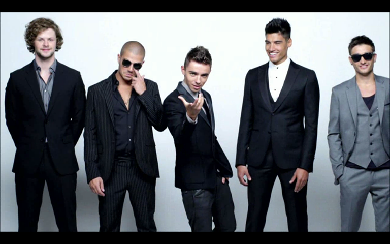 The wanted the wanted - photo#14