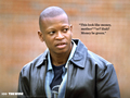 D'Angelo Barksdale - the-wire wallpaper