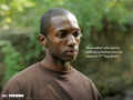 Marlo Stanfield - the-wire wallpaper