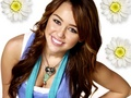 miley-cyrus - The diva wallpaper