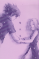 They're made for eachother ♥ - sasusaku photo