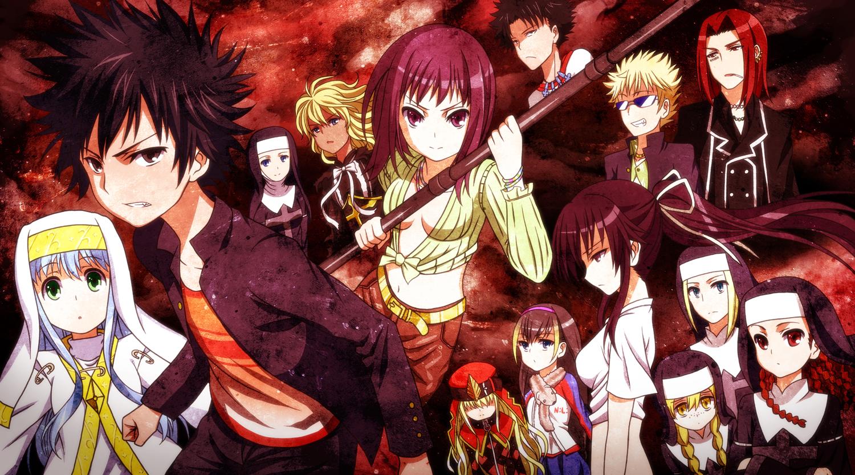 [7 Animes Indispensáveis] - Dengeki Bunko To-aru-majutsu-no-index-to-aru-majutsu-no-index-fan-club-35251452-1500-833