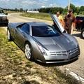 Transformers 4 Cadillac Cien