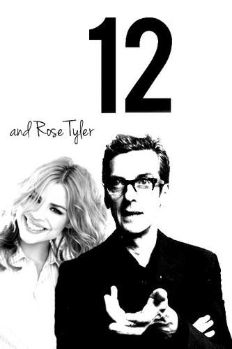 Twelve/Rose