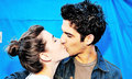 Tyler Posey and Seana Gorlick ♥