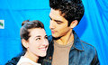 Tyler Posey and Seana Gorlick ♥ - tyler-posey fan art