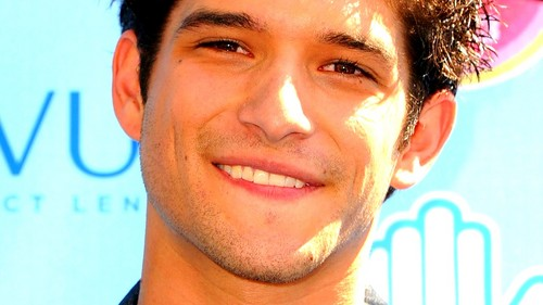 tyler posey wallpaper containing a portrait entitled Tyler Posey
