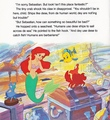 Walt Disney Books - The Little Mermaid: Ariel and the Secret Grotto - walt-disney-characters photo