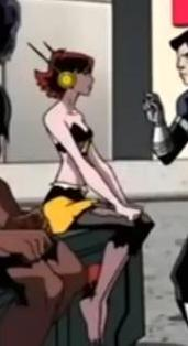 tawon, wasp - Avengers Earth's Mightiest Heroes S01EP12/EP13