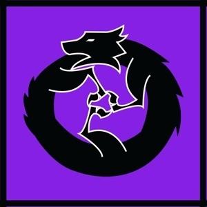 manusia serigala wallpaper titled Werewolf Clan Symbol