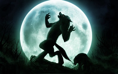 Werewolves wallpaper called Werewolf