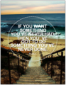 What You Want - quotes photo