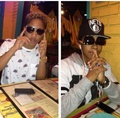 Who Wore Them Better They Were Having A Sunglasses Competition They Both Look Cute Tho<333 - mindless-behavior photo