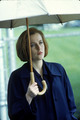 X-Files - gillian-anderson photo