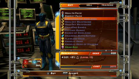 X Men Images Legends II