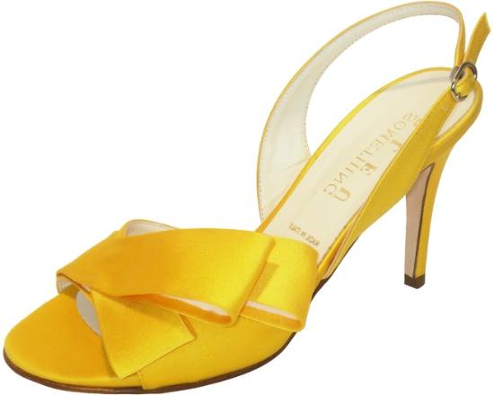 Yellow High Heels ♡ High Heels Photo 35247337 Fanpop