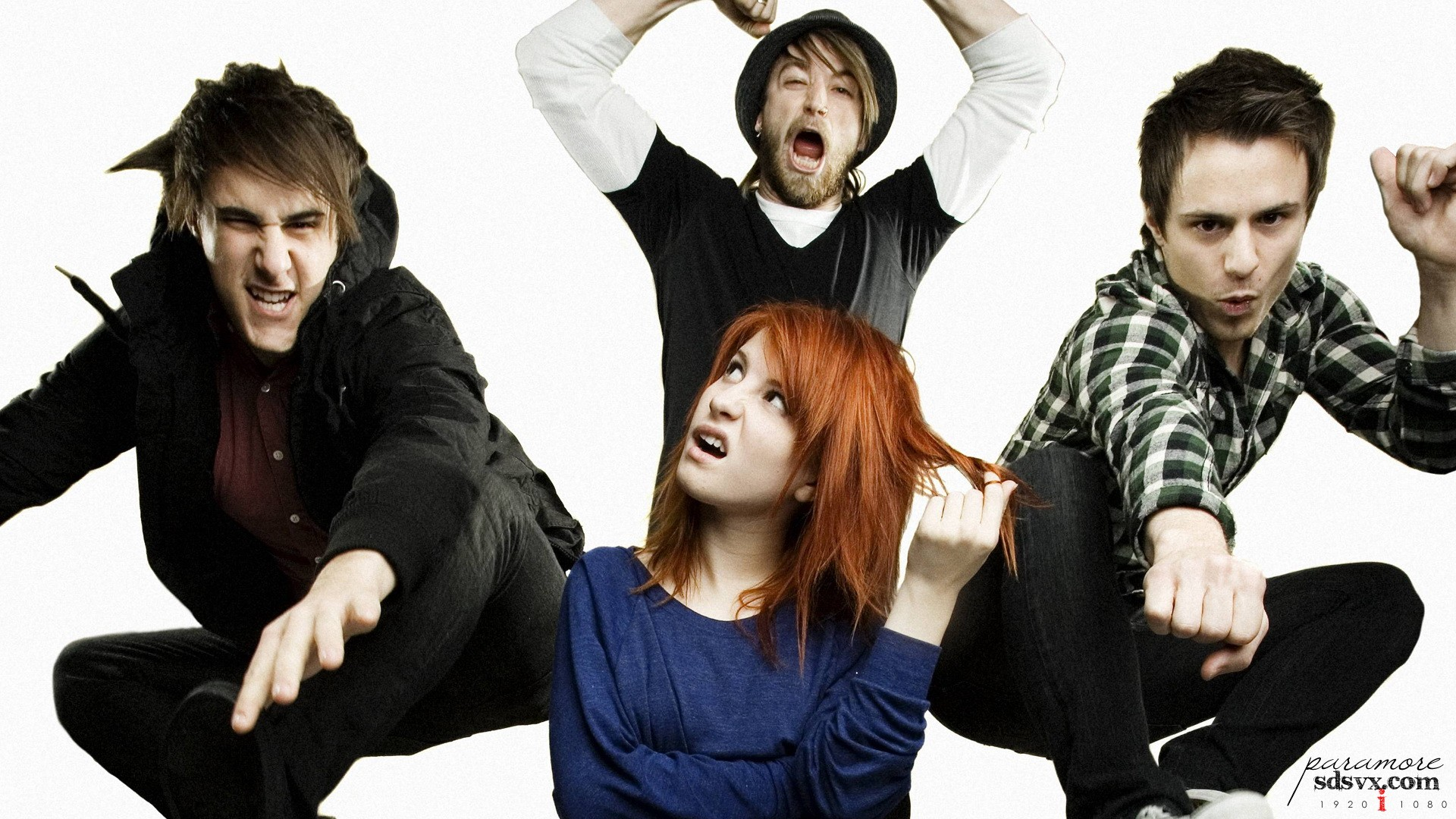 aaa - Paramore Photo (35209231) - Fanpop Paramore