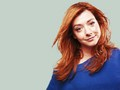 alyson-hannigan - alyson hannigan wallpaper