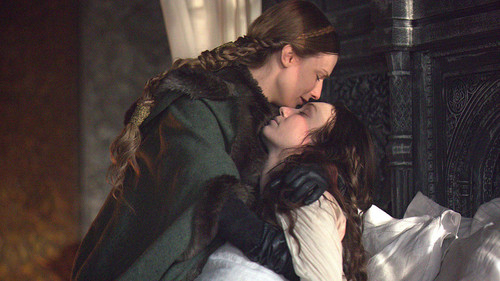 anne and isabel