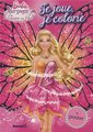 barbie mariposa 2 new books