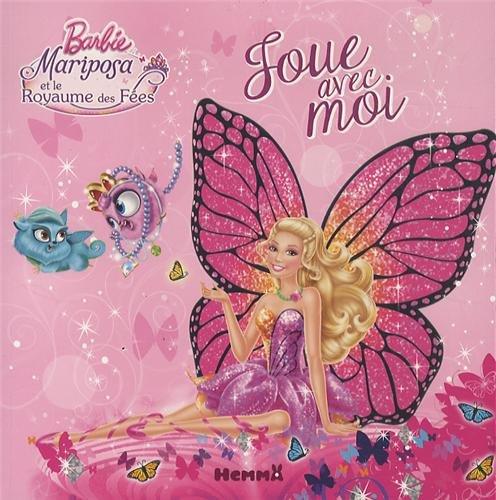 barbie mariposa 2 new books