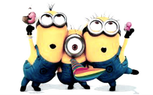 Despicable Me Minions images birthday wallpaper and ...